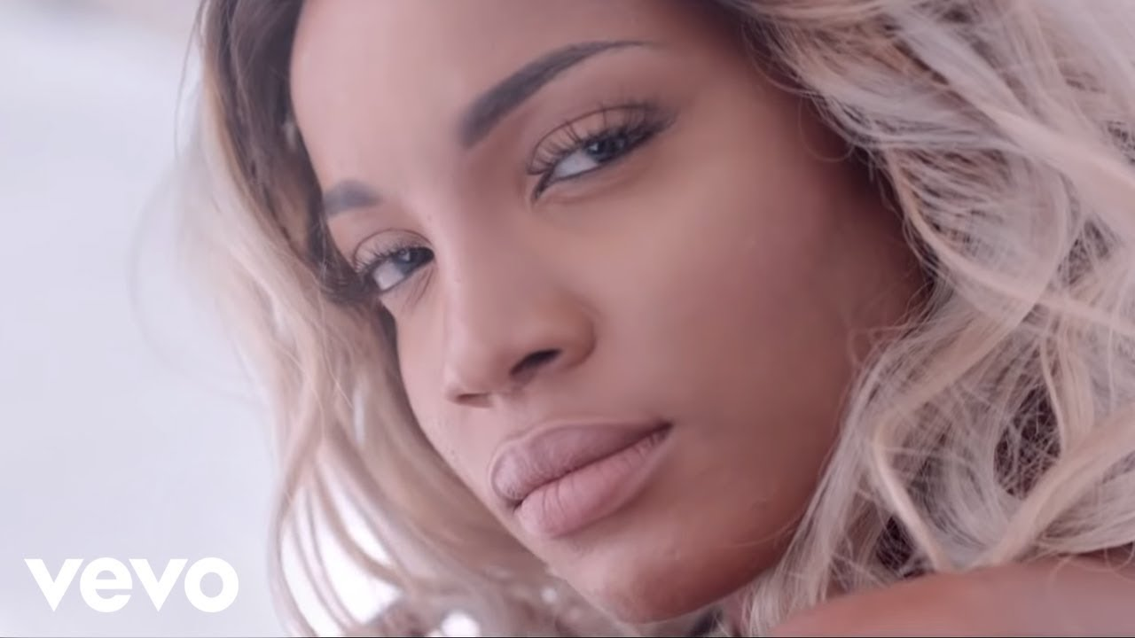 Seyi Shay - Right Now (Official Video)