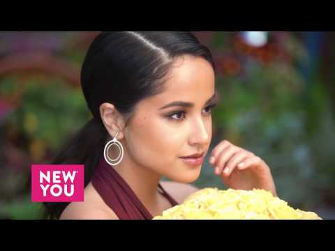Exclusive Interview Becky G Behind the Scenes Cover Shoot