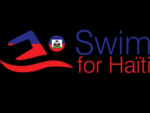 Swim for Haiti 2015