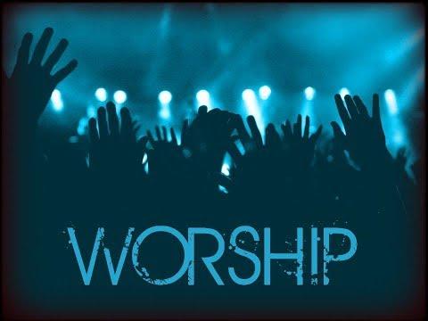 DC   DEEP WORSHIP & PRAISE