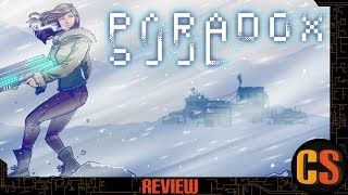 PARADOX SOUL - PS4 REVIEW (Video Game Video Review)