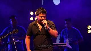 NGAOHALLE NANGNA || 13th RANBIR THOUNA LIVE ON STAGE || SAVE LOKTAK OUR LIVE
