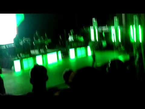 KiD CuDi Colorado Global 2011-Marijuana