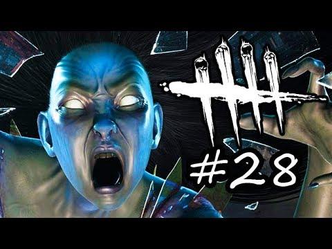 Dead By Daylight #28 - NEW KILLER