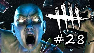 PLAYING DEAD BY DAYLIGHT #28 - NEW KILLER