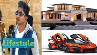 Round2hell Waseem Saifi lifestyle income cars bikes girlfriend family net worth profession