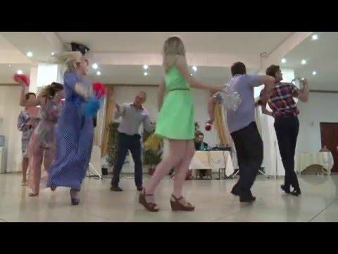 Скачать Сборник На Веселой Свадьбе: Танцы До Упаду! - в