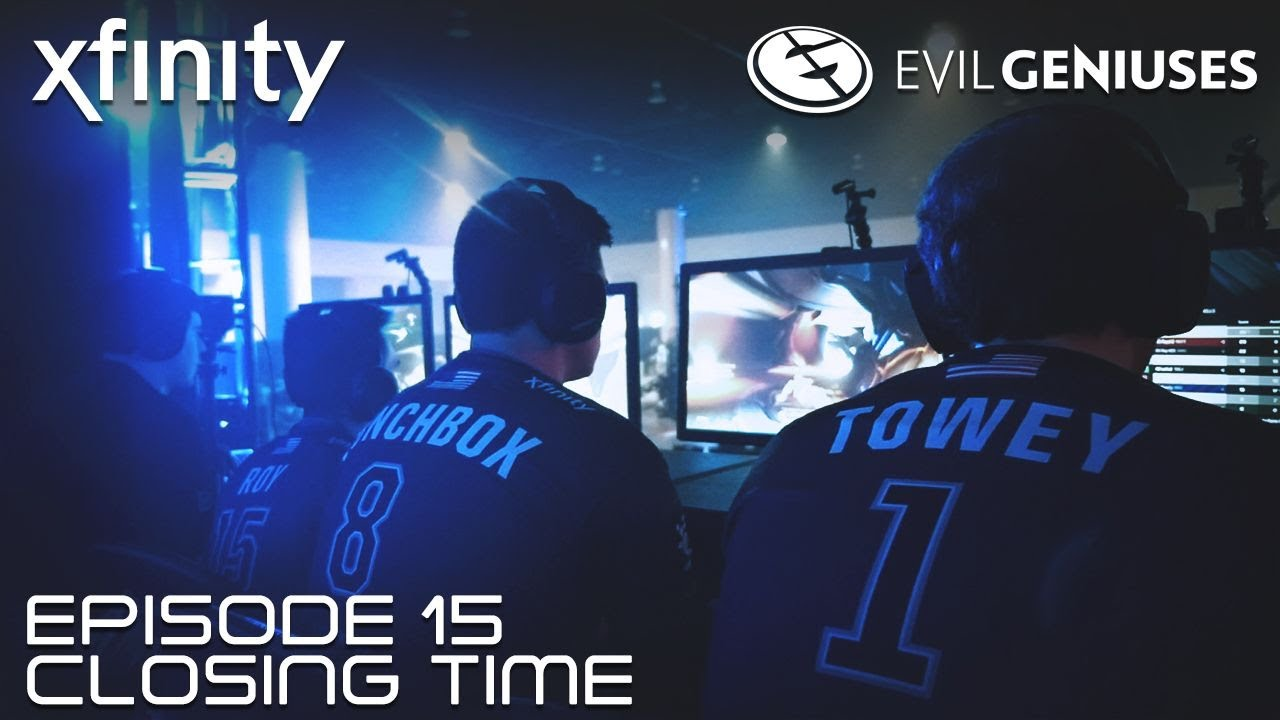 Up To Speed with EG Halo - Episode 15 -