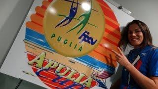 27-04-2015: Presentazione Apulia Cup di Beach Volley 2015