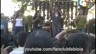 Baixar Faby Rodas en Rumores-Guatevision