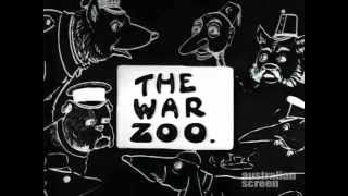 1915 The War Zoo