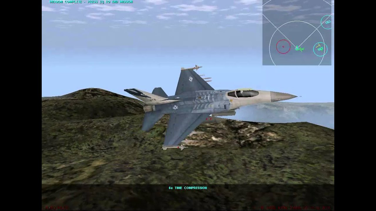 F Multirole Fighter Pc Game Free Download Full Version