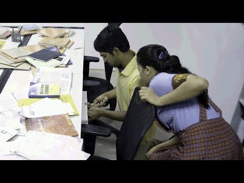Pencil Telugu Movie Parts 9/13 | G. V....