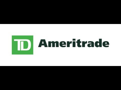 Why can t i trade options on td ameritrade