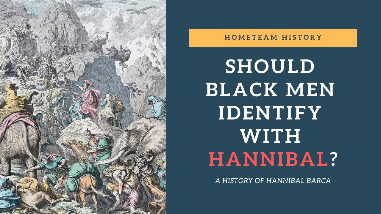 Should Black Men Identify with Hannibal?