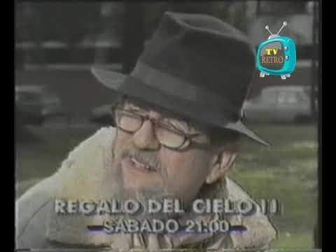 Regalo Del Cielo 2 Año 1992 Canal 9 Buenos Aires Argentina