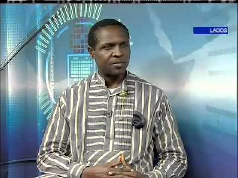 Nigeria's oil and gas sector with Tonye Cole