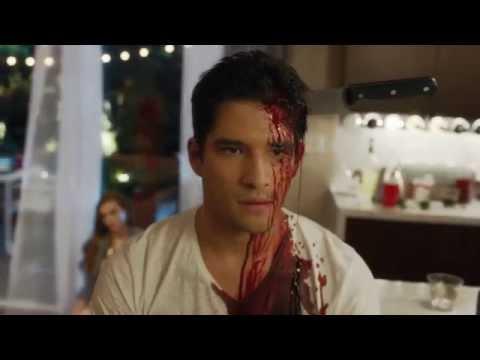 Scream TV Series   'Killer Party'     MTV 1080p