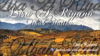 Download Ubah Hatiku - Lisa A Riyano