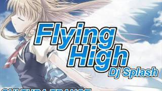 trance - flying high (Dj Splash)