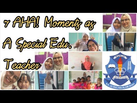 7shares Guru Pendidikan Khas English Sub Youtube