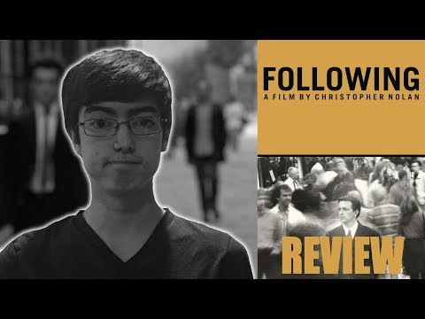 Following (1998) Movie Review