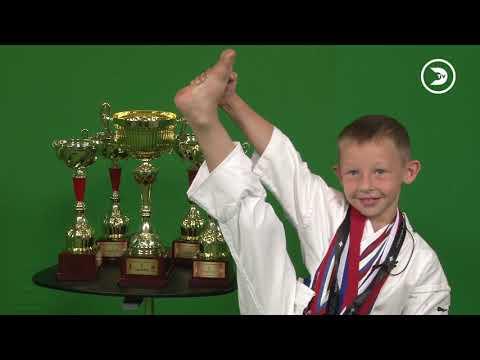 Школа каратэ братьев Алексанян теперь известна во всем мире