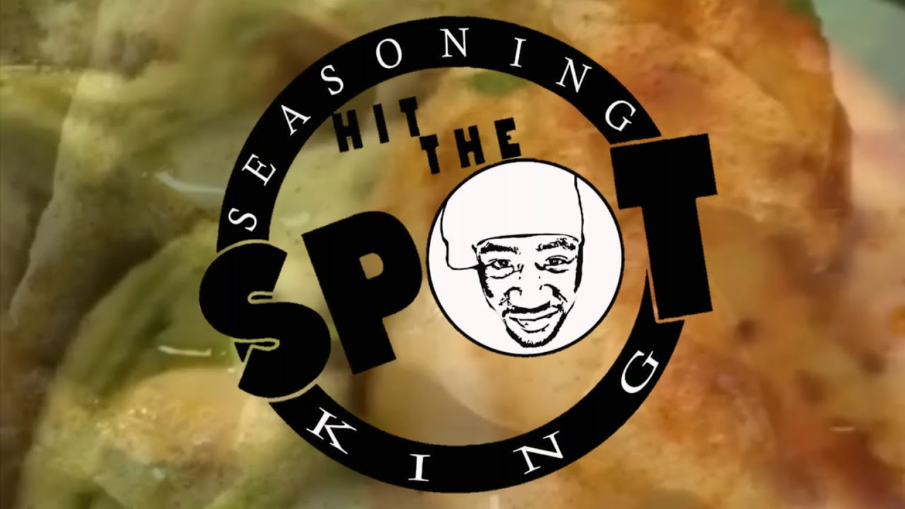 Hit The Spot Catering, locted in the ATL...