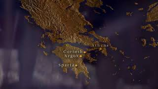 Empires: The Greeks - Crucible of Civilization: City-States in Ancient Greece thumbnail
