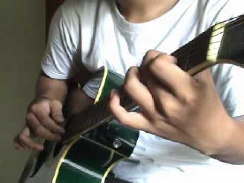 pasto aku pasti kembali fingerstyle guitar