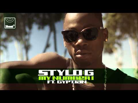 Stylo G ft. Gyptian - My Number 1 (Love Me, Love Me, Love Me) (Jr Blender Remix)