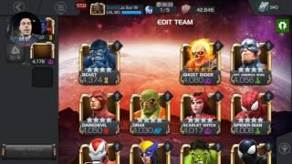 infinite streak for 4 star basic arena explained