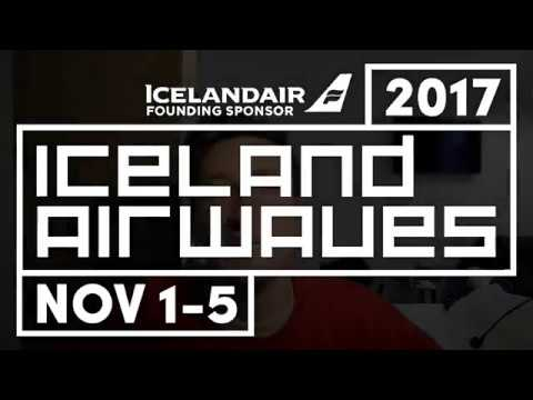 2017 Iceland Airwaves Vlog & Review Mp3