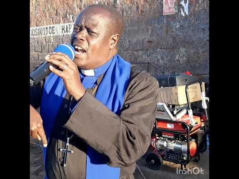 Download MDAHALO KATIKA MTAA WA BURMA NAIROBI COUNTY....BISHOP VS MAZINGE