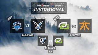 VGJ Thunder vs Optic Gaming (BO5) - StarLadder ImbaTV Invitational - Season 5 - Grand Final