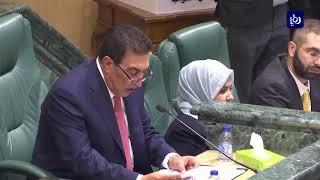 الطراونة يحسم رئاسة مجلس النواب بـ 87 صوتاً - (14-10-2018)