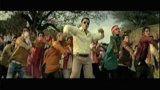 Hudd Hudd Dabangg (Full Video Song) | Dabangg