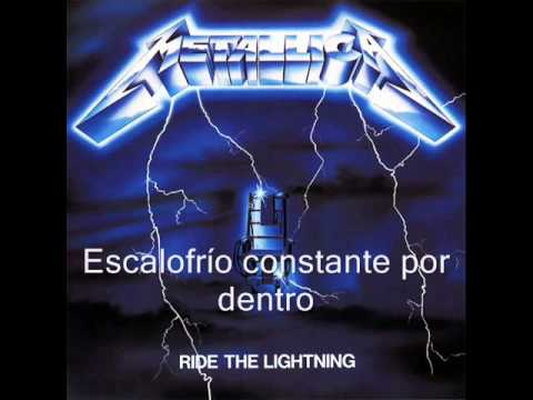 For whom the bell tolls(traducción al español)-Metallica