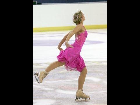 Jennifer Barnfield - Welsh Gala 2006 (Feeling Good, Michael Buble)