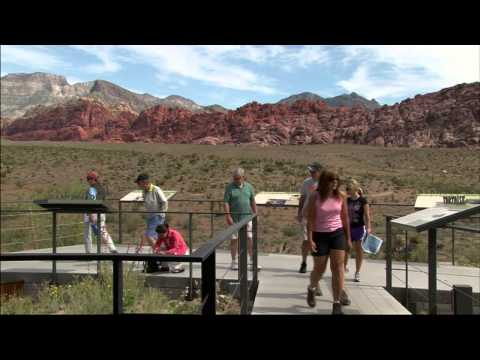 Red Rock Canyon Nevada ~ Official Trailer