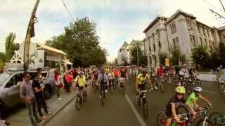 Protest: Vrem un oraș pentru oameni! #bicicliști