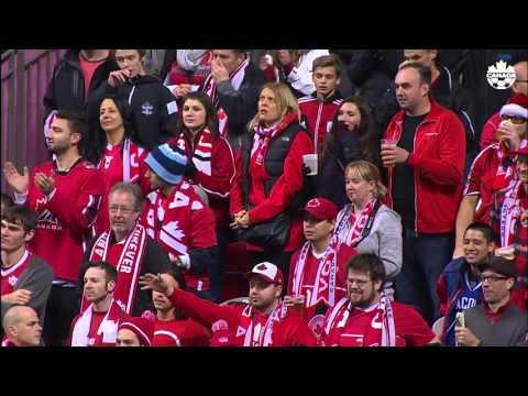 HIGHLIGHTS: Canada 1-0 Honduras, FIFA WCQs