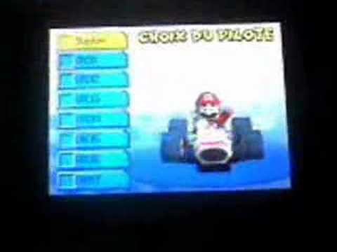 <b>Mario Kart DS</b> Shy Guy <b>code</b> - YouTube