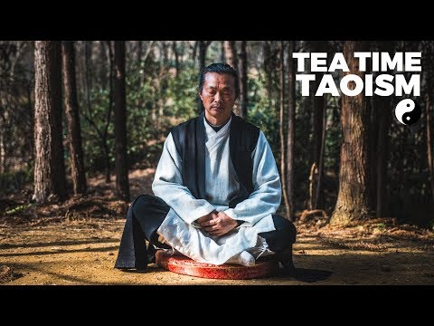 How to Meditate like a Taoist Master | Tea Time Taoism