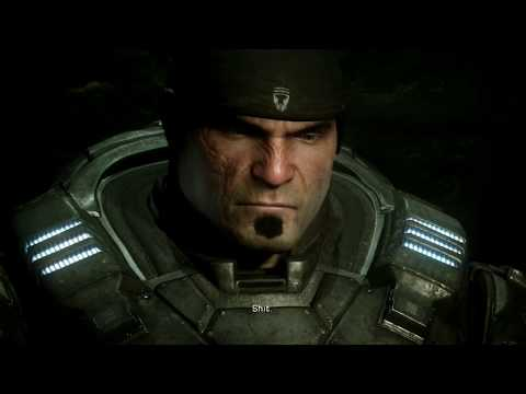 Gears of War: Ultimate Edition - Act 1: Ashes