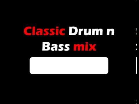 Classic jump up Drum n Bass 1hr 20min mix! 39 tracks  late 90s early 2000s
