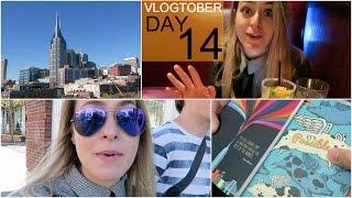 Southern Hospitality! Vlogtober 14