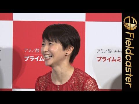 三浦理恵子 アラフィフでも美しい秘訣を続々公開!
