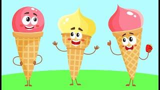 Dondurma Şarkısı - Sevilen Bebek Şarkıları