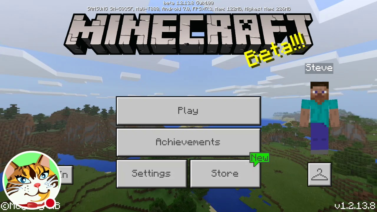 Best minecraft apps for Fly Nimbus 8 - apk.cafe